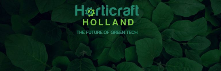 logo Horticraft Holland best LED grow lights 2021